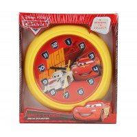 RELOJ PARED CARS