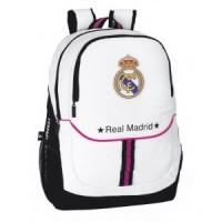 MOCHILA ADAPTABLE CARRO REAL MADRID