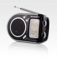 RADIO DIGITAL AUDIO SONIC