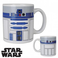 TAZA STAR WARS R2-D2