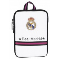 FUNDA TABLET REAL MADRID