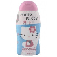CHAMPU HELLO KITTY 300ML