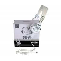 AURICULARES HELLO KITTY