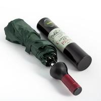 Paraguas Botella Vino