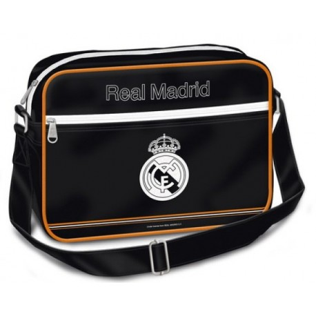 Bolso Bandolera Real Madrid