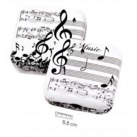 Caja Caramelos Música