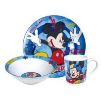 SET DESYUNO MICKEY