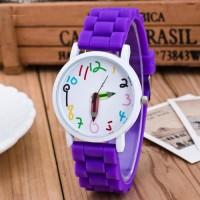 Reloj Infantil Lápices