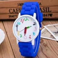 Reloj Infantil Lápices 2