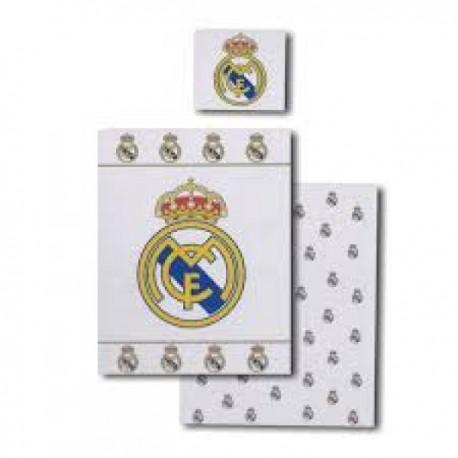 Funda Nórdica Real Madrid FC