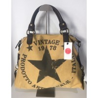 Bolso Estrella Amarilla