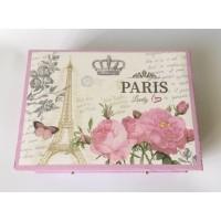 Joyero Romántico Paris