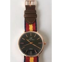 Reloj Bandera España