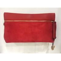 Bolso Panoramic Rojo