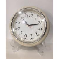 Reloj Pared Silencioso