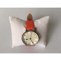 Reloj Mandala Naranja