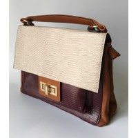 Bolso Chocolate