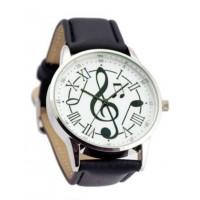 Reloj Música