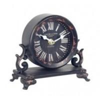 Reloj Sobremesa Negro