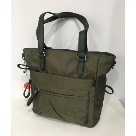 Bolso Compact Verde