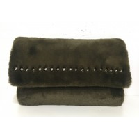 Bolso Peluche Forest