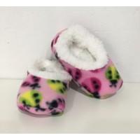 Zapatillas Bebé Mariquitas