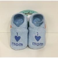 Zapatillas Bebé I Love Mamá