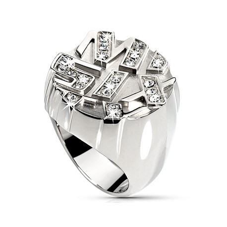 ANILLO MISS SIXTY SELLO