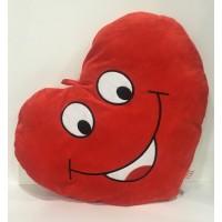 Cojín Almohada Corazón A