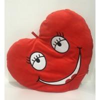 Cojín Almohada Corazón B