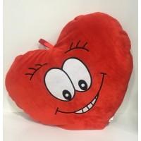 Cojín Almohada Corazón C