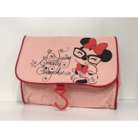 Neceser Minnie Rosa