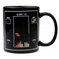 Taza Mágica Tetris