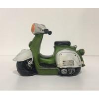 Hucha Moto Mini V