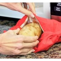 Bolsa Microondas Patatas