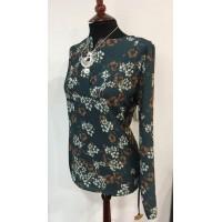 Camisa Blusa Kimono