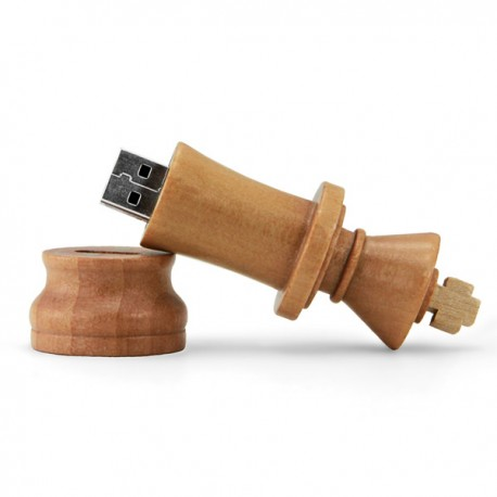 Pendrive USB Ajedrez