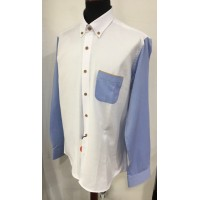 Camisa Blue