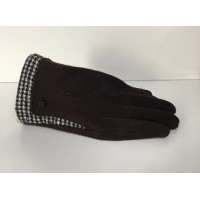 Guantes Lady Chocolate