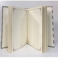 Cuaderno Bigote