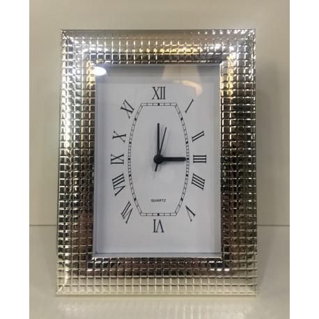 Reloj Sobremesa Square