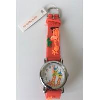 Reloj Jirafa