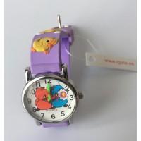 Reloj Duck Lila