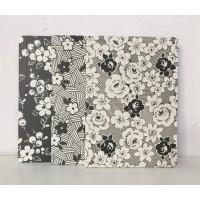 Cuaderno Flores