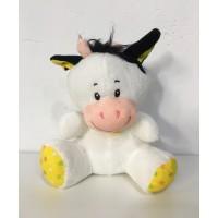 Peluche Mini Vaca