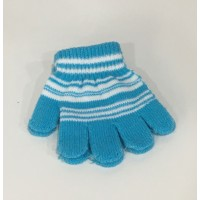 Guantes London Azul