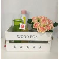 Caja Wooden