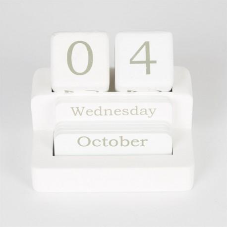 Calendario Infinito Mini