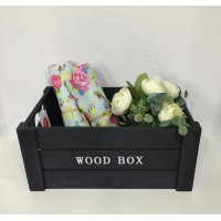 Caja Wood