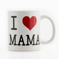 TAZA PAPA/MAMA